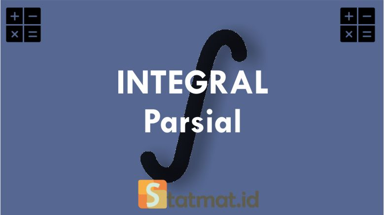 Integral Parsial